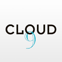 Cloud 9 Wellness Clubs icon