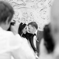 Wedding photographer Darya Bulycheva (Bulycheva). Photo of 18.11.2016