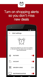 Shopfully - Weekly Ads & Deals screenshot 4