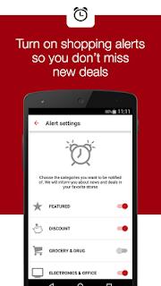 Shopfully - Weekly Ads & Deals screenshot 04