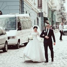 Wedding photographer Sergey Dyadinyuk (doger). Photo of 03.05.2017