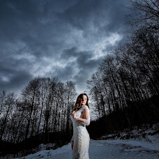 Wedding photographer Kostis Karanikolas (photogramma). Photo of 14.12.2018