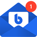 Blue Mail - Correo Email & Calendario icon