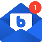 Blue Mail - Email & Calendar - Inbox