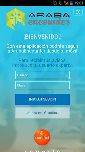 Araba Encounter 02