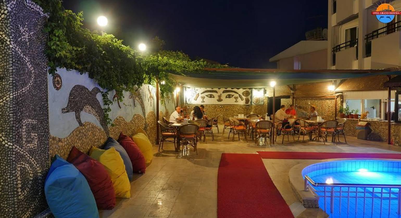 Grand Didyma Hotel