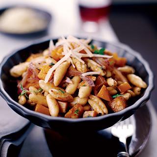 Cavatelli Pasta Recipes