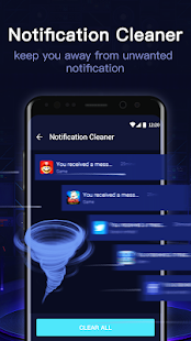 App Bat Cleaner APK for Windows Phone