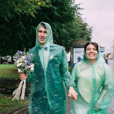 Wedding photographer Artem Zyl (Art-Z). Photo of 22.10.2017