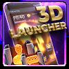 Nouveau lanceur 3D