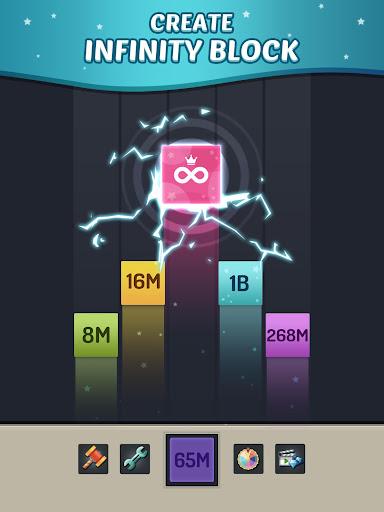 Merge Block - 2048 Puzzle 2.7.5 screenshots 10