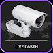 Earth Online Live Worldウェブカメラ - 公開カメラ