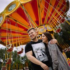 Wedding photographer Alena Yatkina (Cogwheel). Photo of 02.07.2015