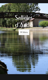 Sallèles d'Aude- screenshot thumbnail