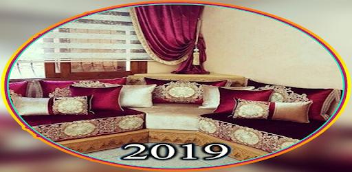 Salons marocains de luxe 2019 APK App - Telecharger gratuit ...