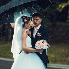 Wedding photographer Aleksandr Liseenko (Liseenko). Photo of 07.10.2013