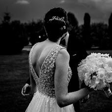 Wedding photographer Triff Studio (triff). Photo of 28.08.2019