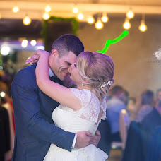 Wedding photographer Andreea Pavel (AndreeaPavel). Photo of 30.09.2018
