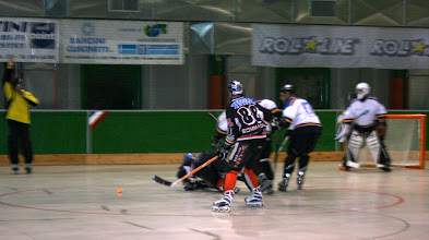 Photo: Penalità