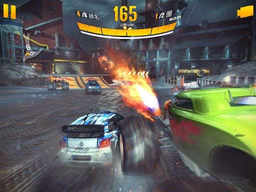 玩免費賽車遊戲APP|下載狂野飙车:极限越野 app不用錢|硬是要APP