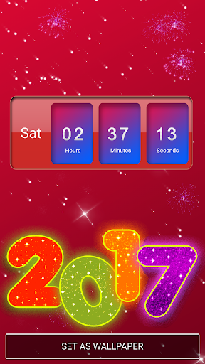 Fireworks New Year Wallpaper 2019 4.1 screenshots 12