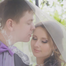 Wedding photographer Aleksandra Destler (alessana). Photo of 20.07.2016
