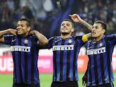 Het is (eindelijk) nog eens spannend in de Serie A: Internazionale, Fiorentina, Napoli en AS Roma gaan nek aan nek