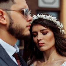 Wedding photographer Veronika Gaevskaya (bmphotography). Photo of 11.08.2018