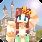 Princess Girls: Fairy Kingdom icon