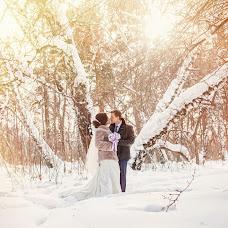 Wedding photographer Kseniya Malceva (malt). Photo of 19.02.2017