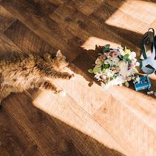 Wedding photographer Alina Tkachenko (aline27). Photo of 20.08.2018