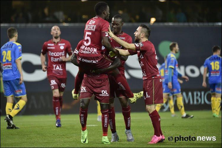 Herfstkampioen Zulte Waregem ziet pion naar de Eredivisie trekken: 'Mondeling akkoord is een feit'