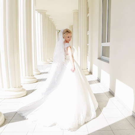 Wedding photographer Margarita Rezinko (margaritarezinko). Photo of 10.07.2017