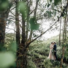 Wedding photographer Zhanna Kleckaya (Zhanusya). Photo of 21.06.2017