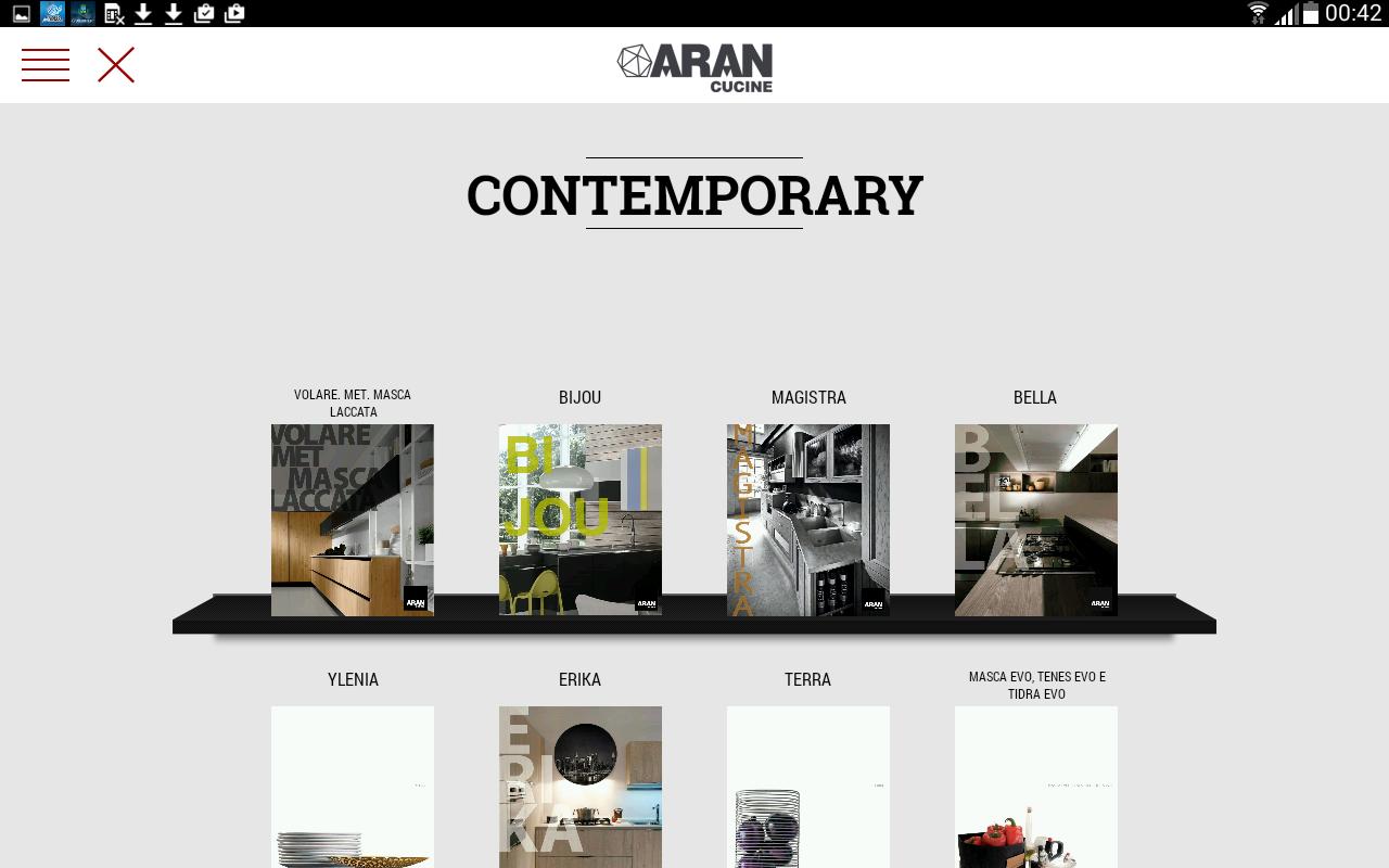 aran cucine - android apps on google play - Aran Cucina