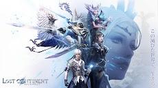 Lost Continent~世代を超えた3DMMORPG~のおすすめ画像1