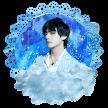 BTS V Cute Sticker - Photo Editing APK