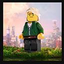 Lego Ninjago New Tab Lego Ninjago Wallpapers Icon