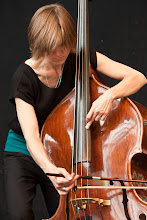 Photo: Michael Wollny's [em] Trio #7 - Eva Kruse