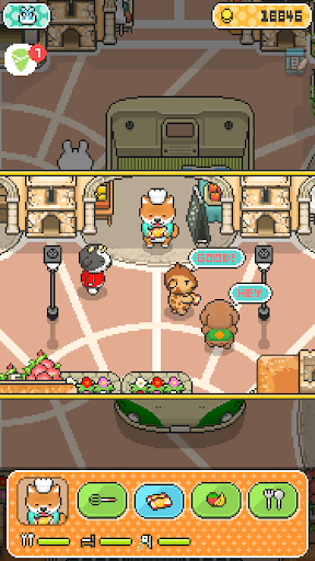 강아지의 크레페 가게 : 조리 요리사 Food Truck Pup 이미지[3]