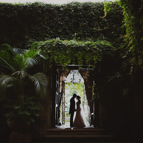 Fotógrafo de bodas Enrique Simancas (ensiwed). Foto del 13.12.2017