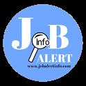 Jobalertinfo Job Search - India's best job app icon