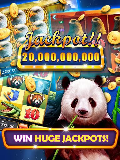 Dream of Slots - Free Casino 1.01.32 screenshots 3