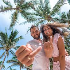 Wedding photographer Nikolay Gulik (nickgulik). Photo of 09.07.2018