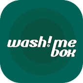 Wash!meBox - Администратор
