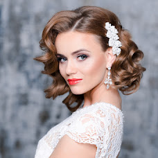 Wedding photographer Viktoriya Karpova (karpova). Photo of 30.05.2017