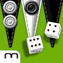 Backgammon Gold icon