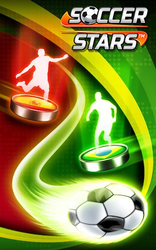 Soccer Stars screenshot 20