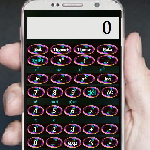 Bubble Calculator  screenshots 3