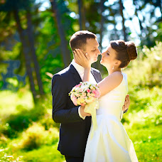 Wedding photographer Vadim Chikalo (bikervadim). Photo of 14.09.2014